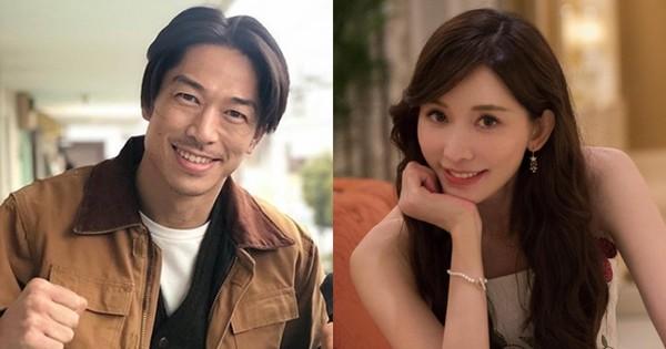林志玲已进行结婚登记 夫妻两正在美国渡蜜月